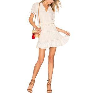 NWOT Tularosa Colleen dress XS